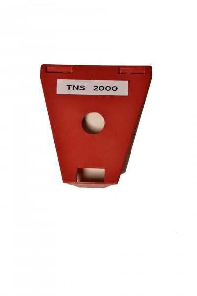 TNS2000 - Messerschutz